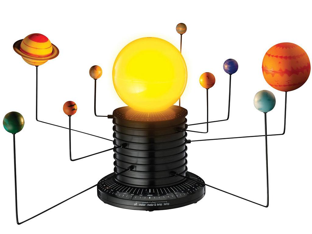 Motorised Solar System – Mindsets Online