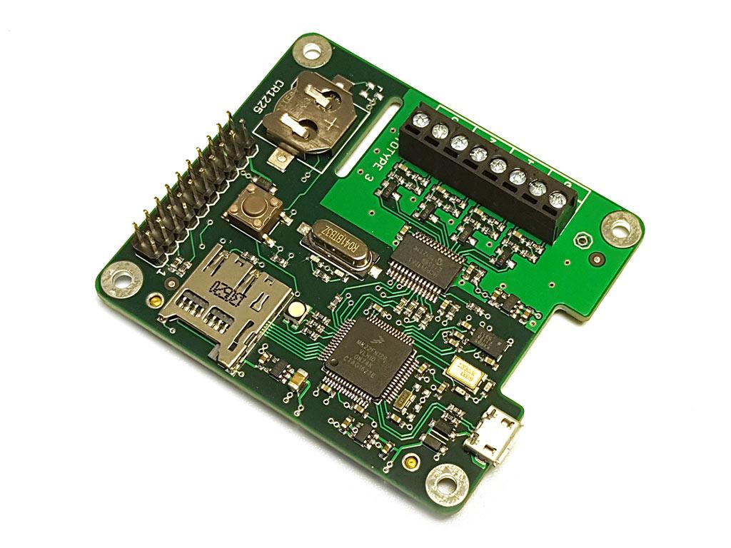 Build your own Seismometer Kit + SeisPi HAT (Pre-order) – Mindsets ...