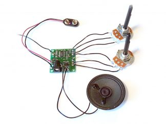 Electronic Projects – Mindsets Online
