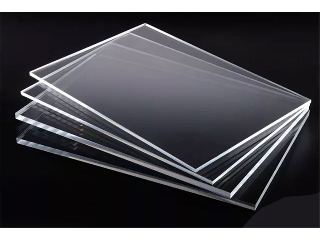 Acrylic Sheet Clear Mindsets Online